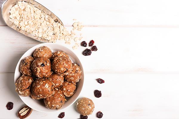 Betriebliche Gesundheitsförderung - Brainfood – gesundes Snacking