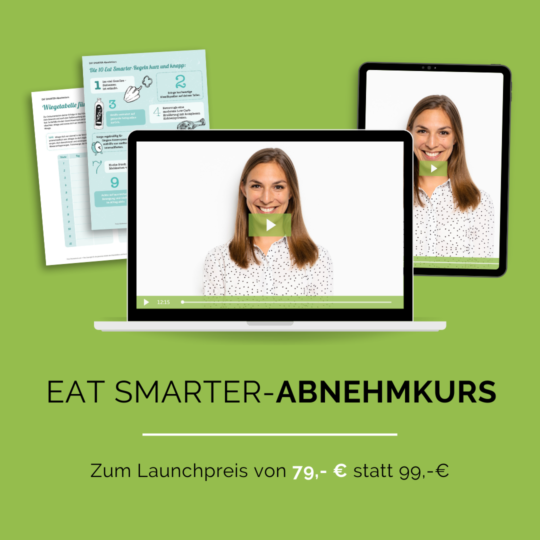 Eat Smarter Abnehmkurs
