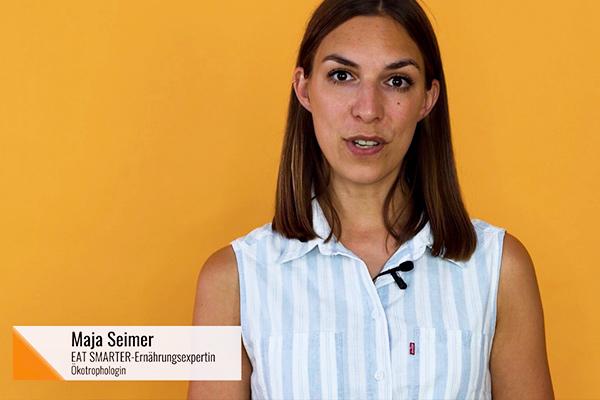 Maja Seimer - Eat Smarter